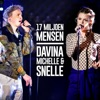 Icon 17 Miljoen Mensen (Live @538 in Ahoy) - Single