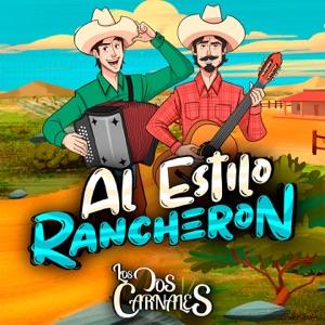 Los Dos Carnales & El Fantasma - El Corrido de Panchito (Bonus Track)