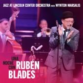 Jazz at Lincoln Center Orchestra/Wynton Marsalis/Rubén Blades - Begin the Beguine