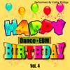 Birthday Song Crew & Kathy Phillips - Happy Birthday Jackie artwork