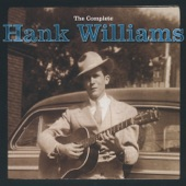 Hank Williams - Howling at the Moon