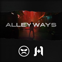 Alleyways (feat. Dr Disrespect)