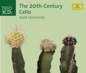 Matt Haimovitz - Britten Third Suite for Cello