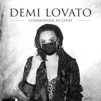 Album Commander In Chief - Demi Lovato