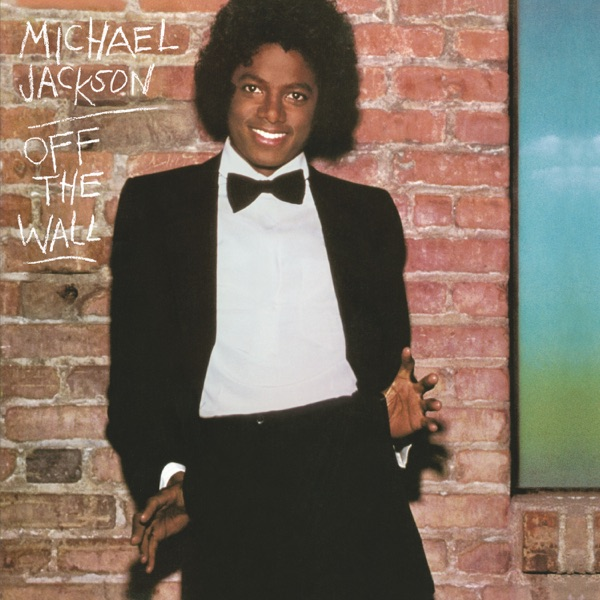 Michael Jackson mit Off the Wall