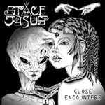 Space Jesus - Granpa Was a Grey Alien