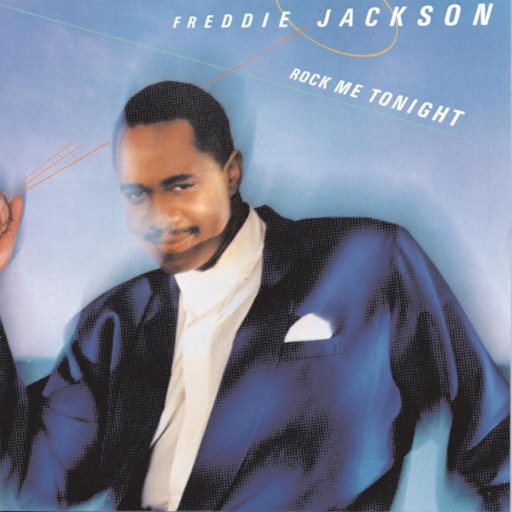 Art for You Are My Lady by Freddie Jackson