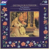 Trio Sonnerie - Buxtehude: Sonata Op.2 No.3 in G minor, BuxWV261