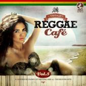 Vintage Reggae Café, Vol. 8