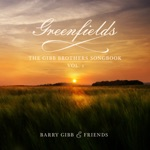 Barry Gibb - Butterfly (feat. David Rawlings & Gillian Welch)