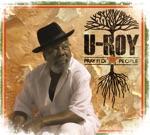 U-Roy - Border Line (feat. Chezidek)