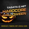 HIIT MUSIC, GroupXremixers! & Body Rockerz - Nightmare On Bounce St (40-20 HIIT Workout Mix) artwork