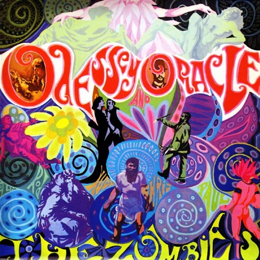 Art for Care Of Cell 44 by The Zombies
