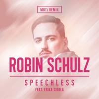 Speechless (feat. Erika Sirola) [MOTi Remix]-Robin Schulz
