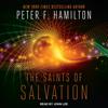 Peter F. Hamilton - The Saints of Salvation  artwork