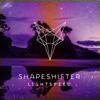Shapeshifter - Lightspeed artwork