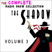 The Shadow - The Complete Radio Show Collection - Volume 3 (Original Recording)