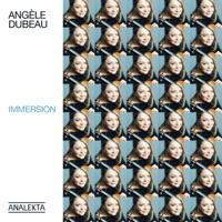 Angèle Dubeau & La Pietà - Immersion artwork