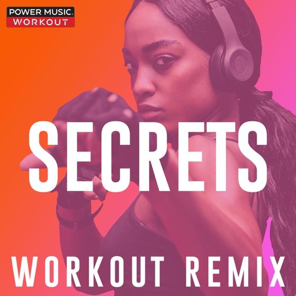 Secrets (Workout Remix) - Single