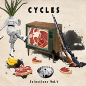 Cycles - Float Above It All