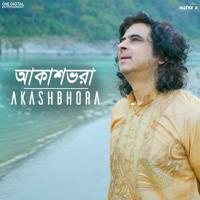 Palash Sen - Akashbhora - Single artwork