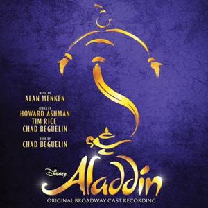 Brian Gonzales, Jonathan Schwartz, Brandon O'Neill, James Monroe Iglehart & The Original Broadway Cast of Aladdin - Prince Ali