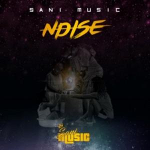 Sani Music - Ndise