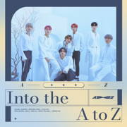 Into the A to Z - ATEEZ