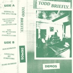 Todd Briefly - Houseproud