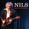 Nils - Caught in the Groove  artwork