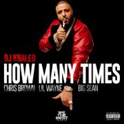 How Many Times (feat. Chris Brown, Lil Wayne, & Big Sean) - DJ Khaled