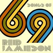 Reid Jamieson - Badge