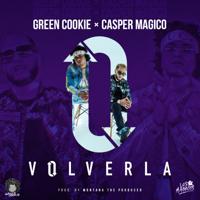 Green Cookie & Casper Mágico