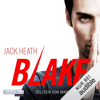 Jack Heath - Blake artwork
