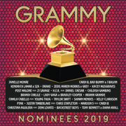 2019 GRAMMY® Nominees - Various Artists - Various Artists