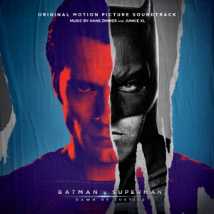 Hans Zimmer & Junkie XL - Is She With You? (Wonder Woman Theme)