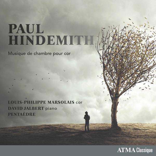 Paul Hindemith– Musique de chambre pour cor