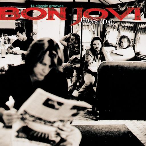 Art for Blaze of Glory by Bon Jovi