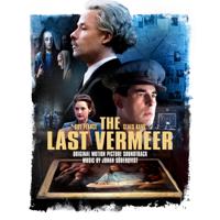 Johan Soderqvist - The Last Vermeer (Original Motion Picture Soundtrack) artwork