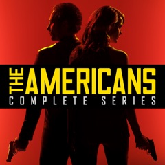 The Americans, The Complete Series