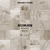 Swanky Tunes - Human (Rompasso Remix) artwork