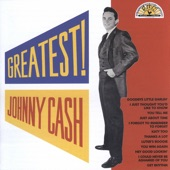 Johnny Cash - Thanks A Lot