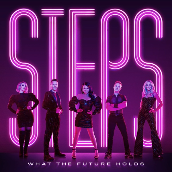 Steps - To The Beat Of My Heart