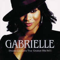 Gabrielle - Sunshine artwork