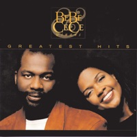 BeBe & CeCe Winans - Bebe Winans & Cece-Greatest Hits