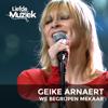 Geike - We Begrijpen Mekaar (Uit Liefde Voor Muziek) [Live] artwork