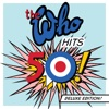 The Who Hits 50 Deluxe Edition