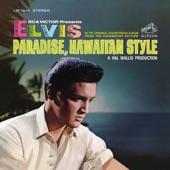 Elvis Presley - Sand Castles