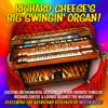 Richard Cheese - Richard Cheese's Big Swingin' Organ  artwork