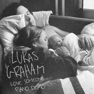 Lukas Graham - Love Someone (Piano Demo)